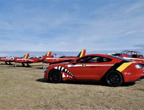 Belgian Airforce Day