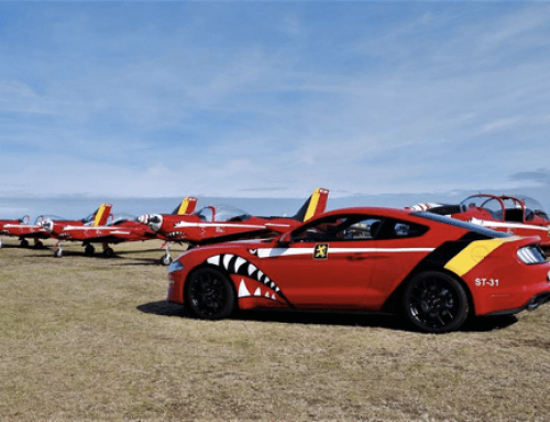 Belgian Airforce Days