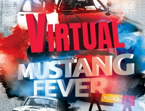 Virtuelles Mustang Fever